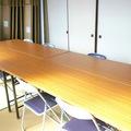 和室スペース(10畳)