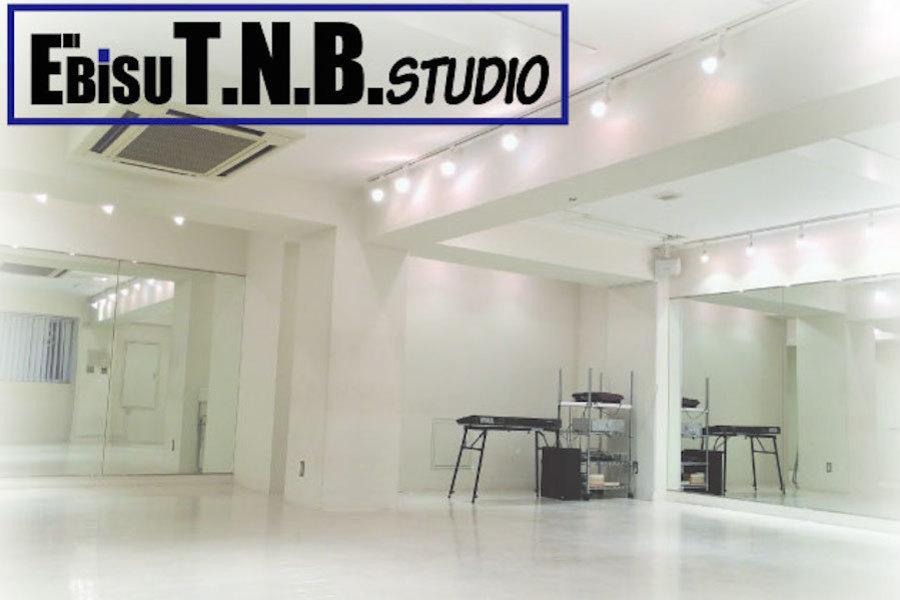 恵比寿ティーエヌビースタジオ : レンタルスタジオの会場写真
