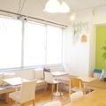 カフェスペース貸切プラン
