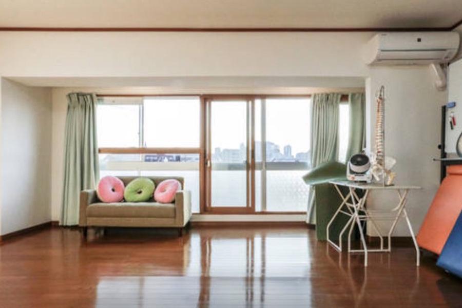 西早稲田レンタルスペース : 一室貸切の会場写真