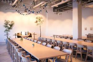 横浜イベントスペース ユニオンハーバー : 貸切イベントスペースの会場写真