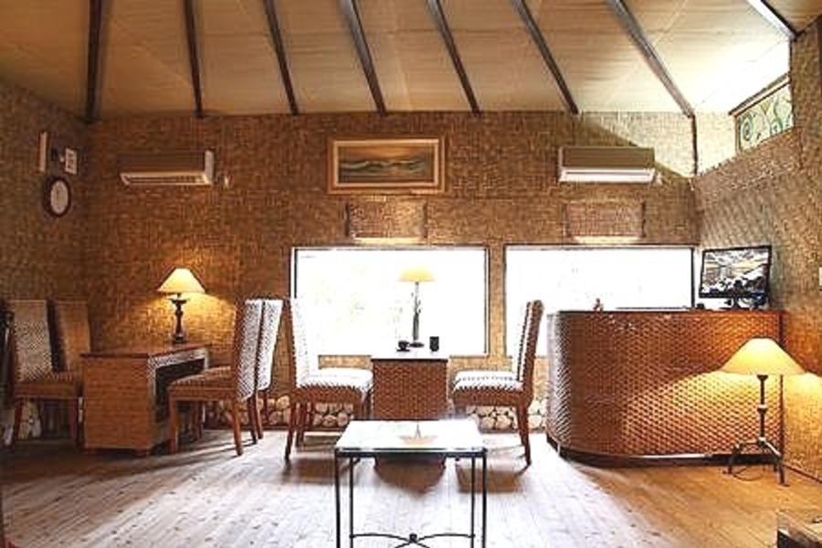 【福岡・みやま】 隠れ家バリ ハイドアウェイ : フローリングスペースの会場写真