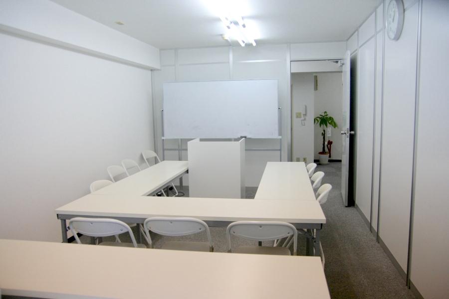 高田馬場 ダイカンプラザ会議室 : 会議室 Aの会場写真
