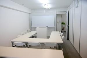 【高田馬場駅2分!】アクセスも良く使いやすい個室会議室の写真