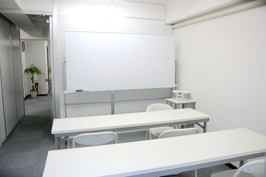 高田馬場 ダイカンプラザ会議室 : 会議室 Bの会場写真
