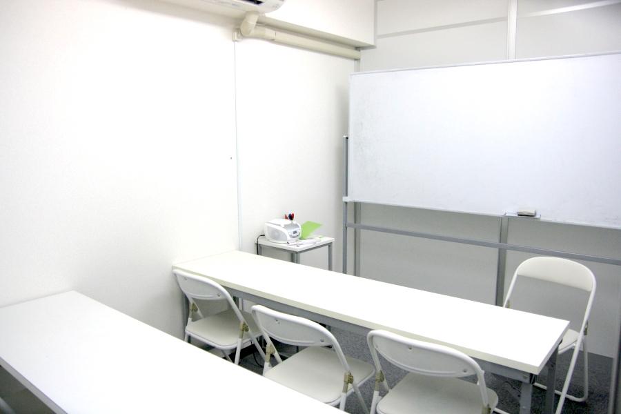 高田馬場 ダイカンプラザ会議室 : 会議室 Cの会場写真