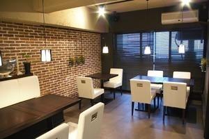 【渋谷駅3分!】パーティに最適♪キッチン付おしゃれダイニングを貸切(〜60名)の写真