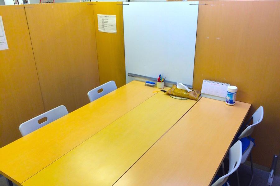 三軒茶屋レンタルスペース「サンチャイナ」 : ルーム3の会場写真