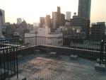 8階屋上スペース(撮影専用)