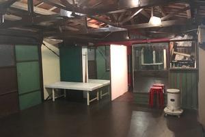 本八幡スタジオ WAKURU : 3F スタジオの会場写真