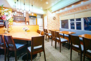 【吉祥寺5分】四季折々の景色を望む、素敵なカフェ・バースペースを貸切に♪の写真