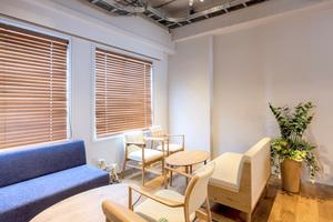 GRIDS秋葉原: 半個室スペースの会場写真