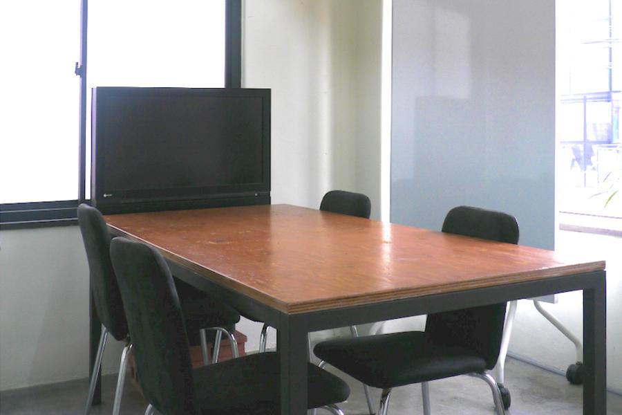 市ヶ谷オフィススペース Lowp : 会議室Bの会場写真