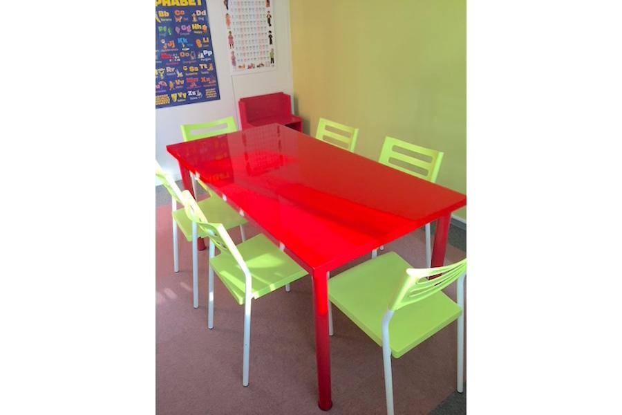 インスタント貸し教室 渋谷校 : 個室スペースAの会場写真