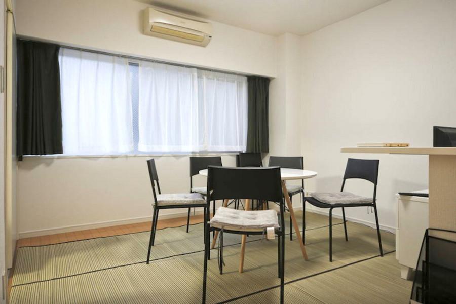 MG西新宿高級マンション : スペース1室貸切の会場写真
