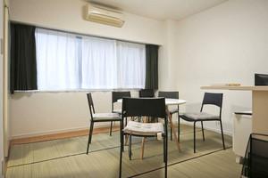 【西新宿4分!】高級分譲マンションの1部屋を貸切でレンタル♪の写真