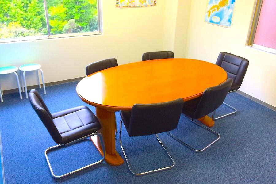 新宿Genki貸し会議室 : 第6会議室の会場写真