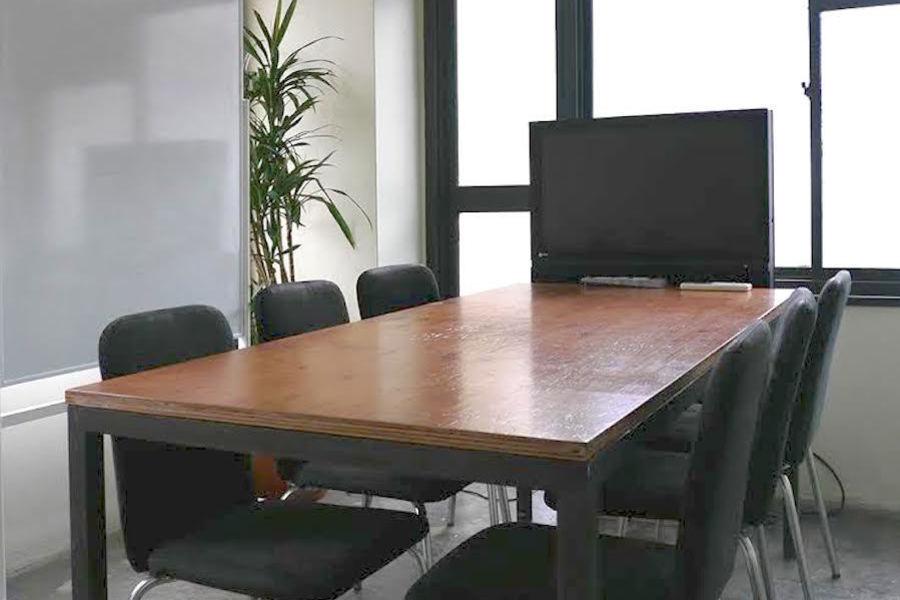 市ヶ谷オフィススペース Lowp : 会議室Aの会場写真