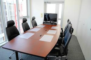 小会議室Aの写真