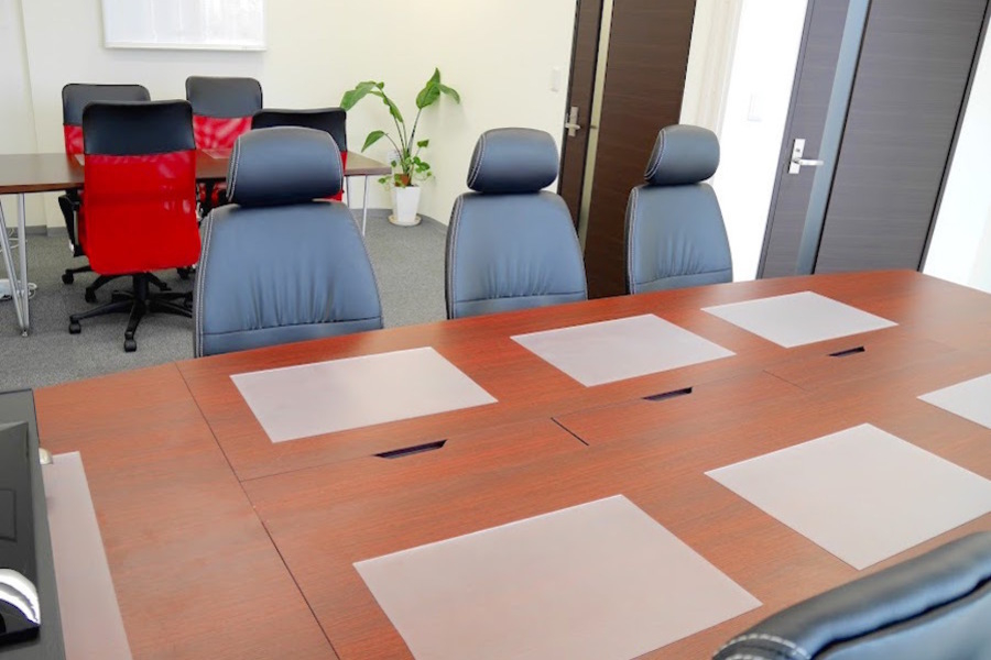 Natuluck吉祥寺北口 ハロースペース : 会議室A・Bの会場写真
