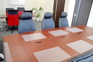 会議室A・Bの写真