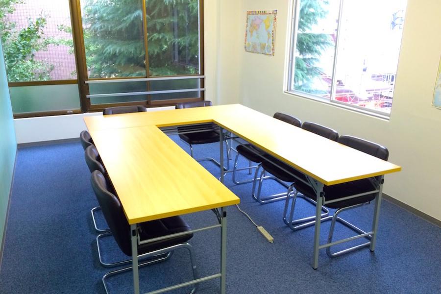 新宿Genki貸し会議室 : 第7会議室の会場写真