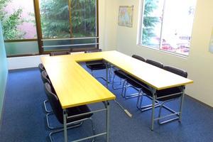 第7会議室の写真