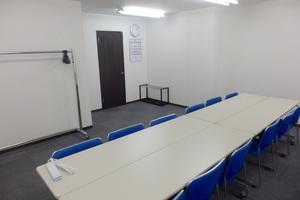 【大塚駅徒歩5分】使い方自由!12名収容の貸し会議室の写真
