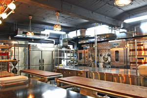 【市ヶ谷駅より徒歩5分】プロ仕様の調理器具をレンタルして本格的なパーティーを開催!の写真