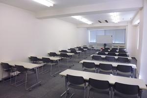 川崎ホール【加瀬会議室】の写真
