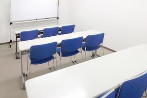 代々木ホール【加瀬会議室】 : 会議室の会場写真