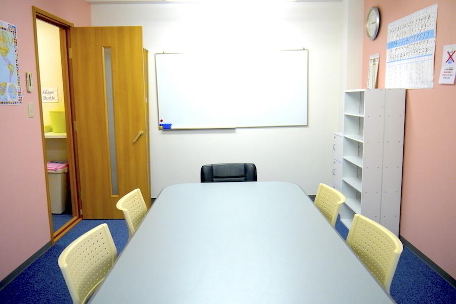 新宿Genki貸し会議室 : 第9会議室の会場写真