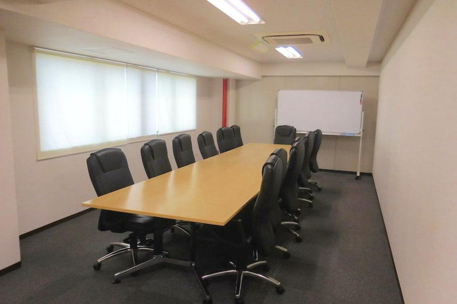 新横浜ホール【加瀬会議室】 : 第7会議室の会場写真