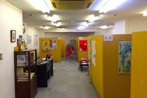 三軒茶屋レンタルスペース「サンチャイナ」 : 教室貸切りプランの会場写真