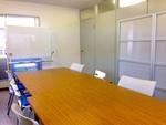個室会議室
