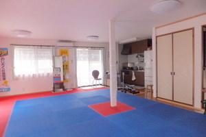 【三国駅・東三国駅】空手教室の空いた時間をスタジオレンタル♪の写真