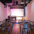 【映像・音響利用プラン】イベントスペース