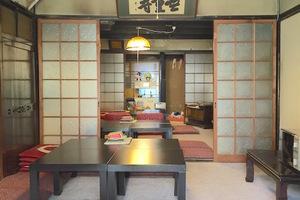 銀閣寺近くの京の町屋カフェを貸切で利用♪の写真