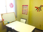 4名向け会議室