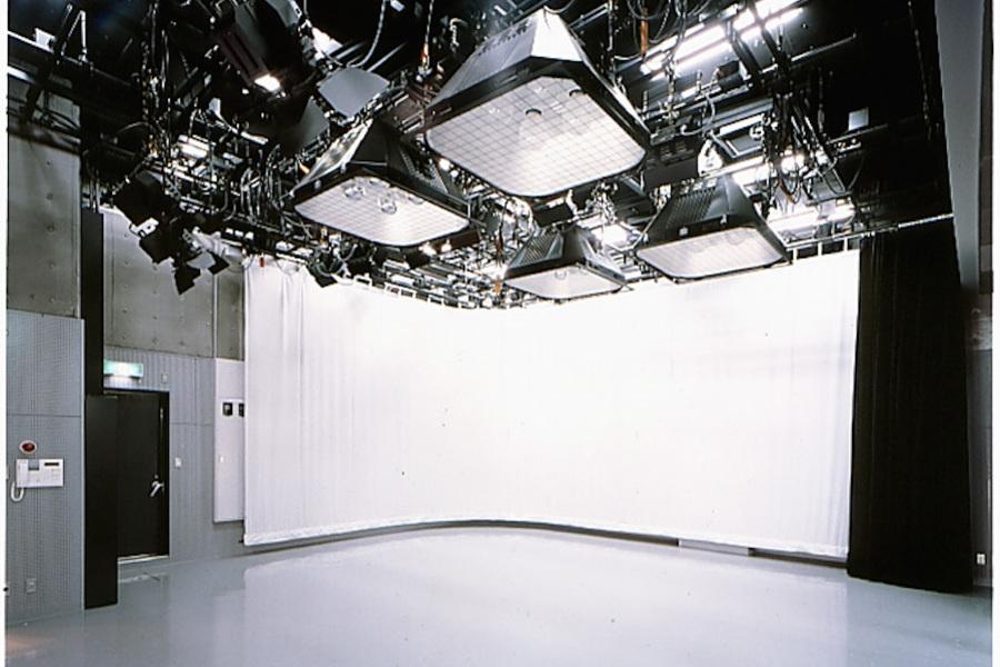 天王寺スタジオ『ARTS』 : 撮影スタジオの会場写真