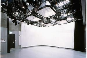天王寺スタジオ『ARTS』の写真