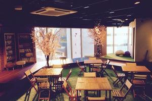 池袋多目的スペース『Aidma』 : 多目的スペースの会場写真