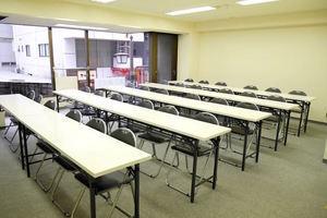 【赤坂・溜池山王】アクセス良好!最大50名収容の貸し会議室の写真