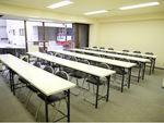2階会議室(定員30名/最大50名)