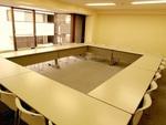 3階会議室(定員30名/最大50名)