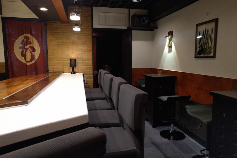 新宿 和風スペース「ゆるり庵」 : 和風レンタルスペース・寿司パーティースペースの会場写真