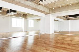 五反田レンタルスタジオ『STUDIO501』 : 1F Aスタジオ の会場写真
