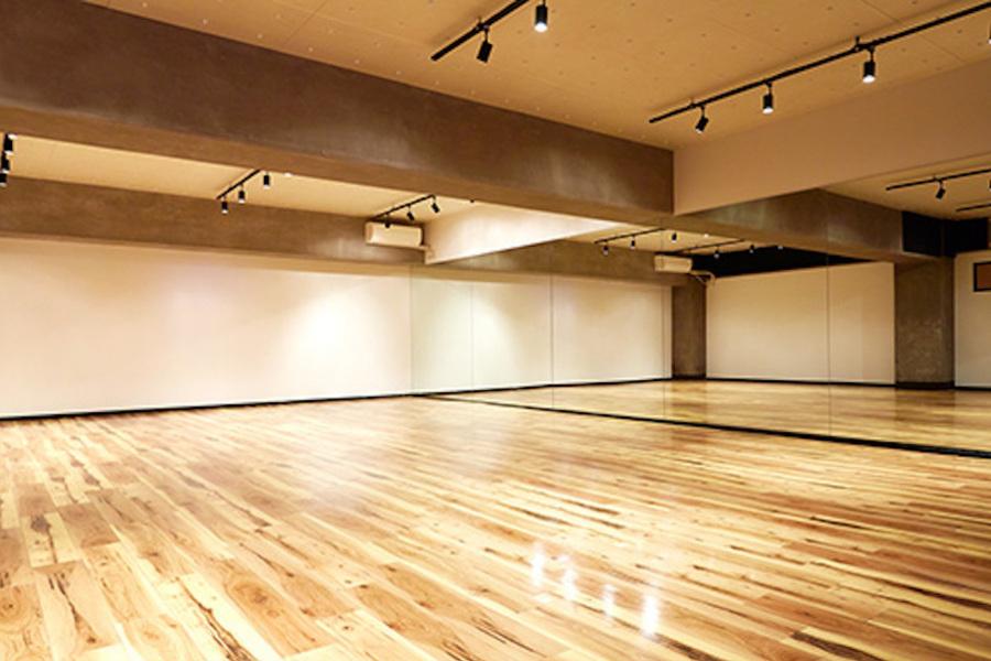 五反田レンタルスタジオ『STUDIO501』 : B1F Bスタジオ(防音)の会場写真