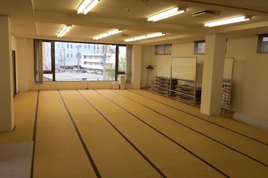 金沢和室スペース : 貸切スペースの会場写真