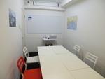 個室会議室B